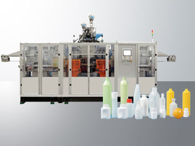 3L BLOW MOULDING MACHINE