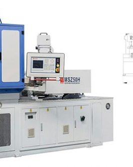 MSZ50H Injection Blow Molding Machine