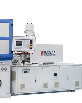 MSZ60S Injection Blow Molding Machine